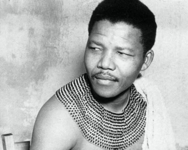 Эффект Манделы: проверьте, нет ли у вас ложных воспоминаний