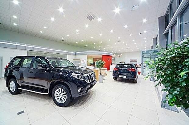 AEB ухудшила прогноз по продажам авто в 2015 году