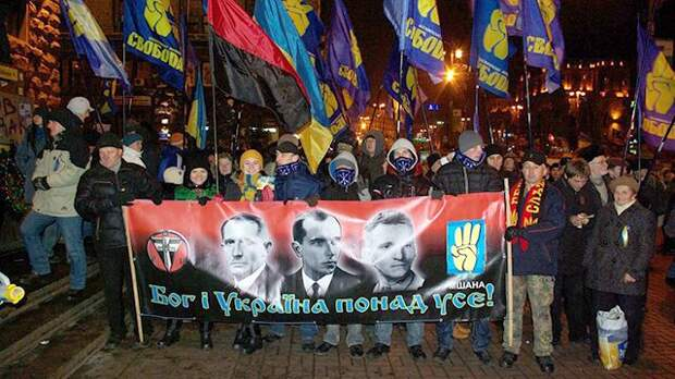 Россия, давай простим друг друга: На Украине заговорили по-другому