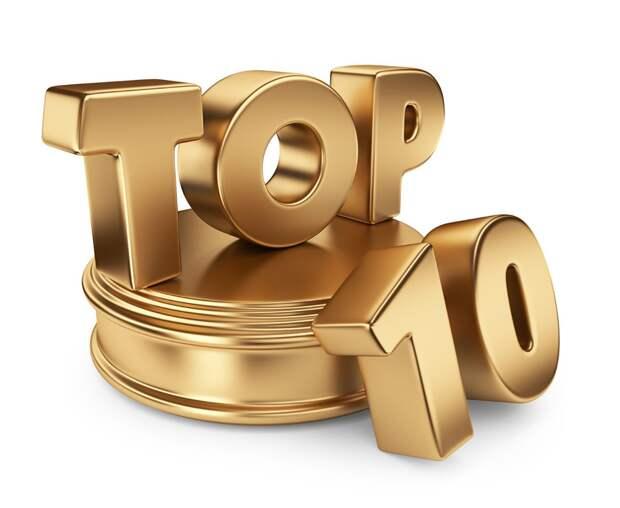 ТОП-10 самых дорогих продуктов в мире