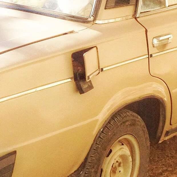 Бензин сегодня дорогой... изобретения, лайфаки, прикол, юмор