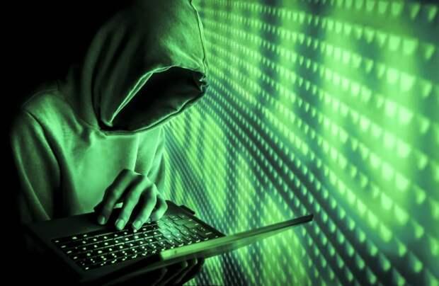Крымский хакер взломал правительственный ресурс