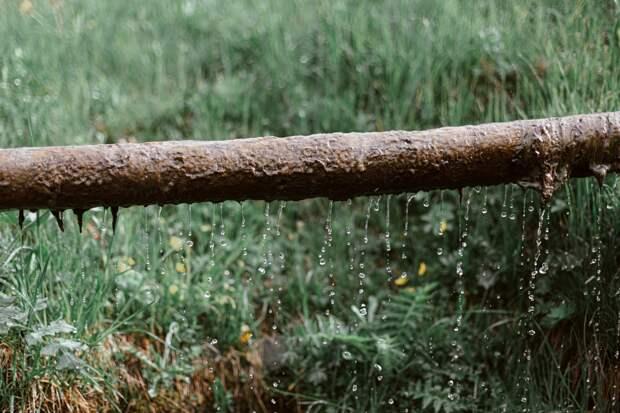Замена водопровода будет стоить Симферополю 1,5 млрд руб
