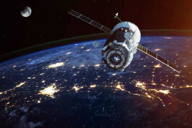 В Google Earth теперь можно увидеть, как менялась З...