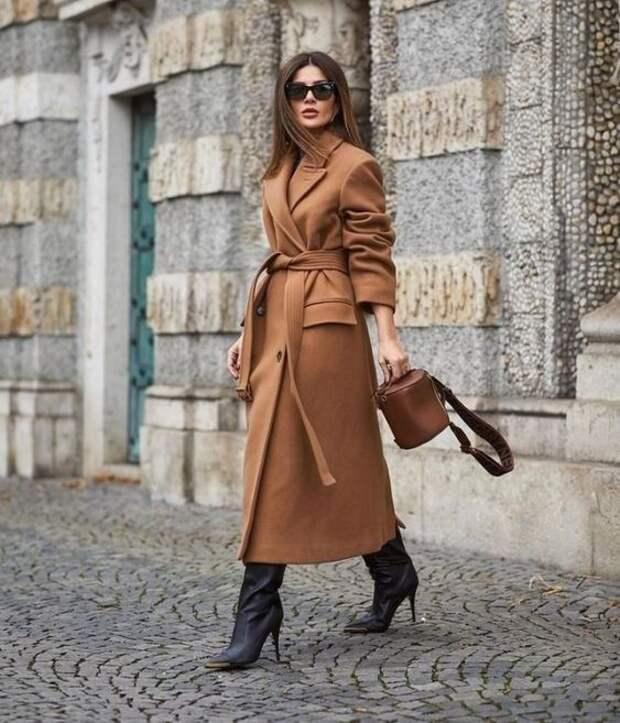 Как выбрать идеальное пальто: 5 стильных советов