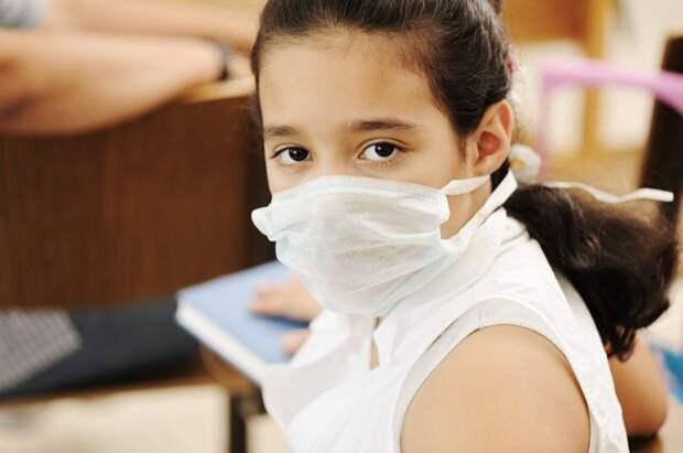 Атака вируса. Кто «на прицеле» у свиного гриппа?