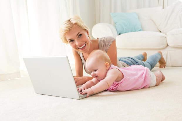 20 мам-блогеров: кого почитать, если у тебя дети
