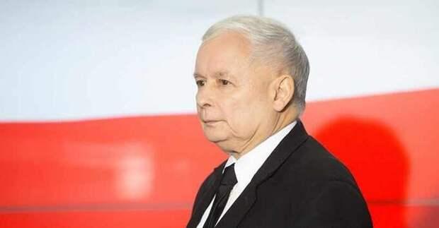 Польша опасается, что Россия может не напасть