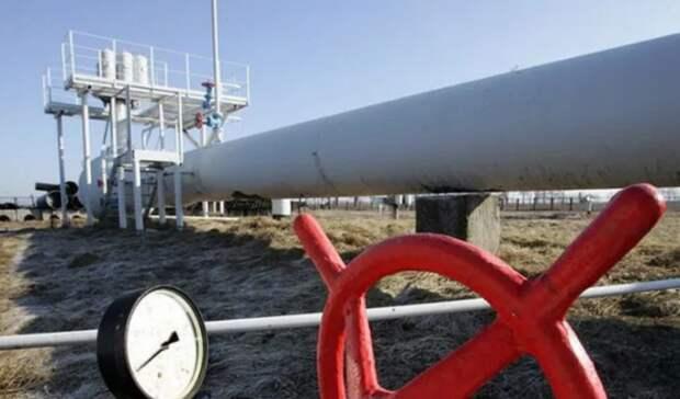 Минэконоразвития прогнозирует рост тарифов на газ в 2021 году на 3%