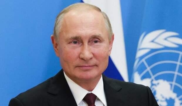 Американцы нашли скрытый смысл в выступлении Путина в ООН