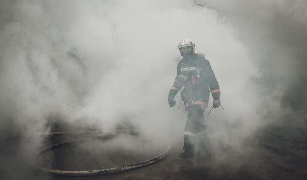 ВВалуйском горокруге чиновник ответит запожар вкамышах