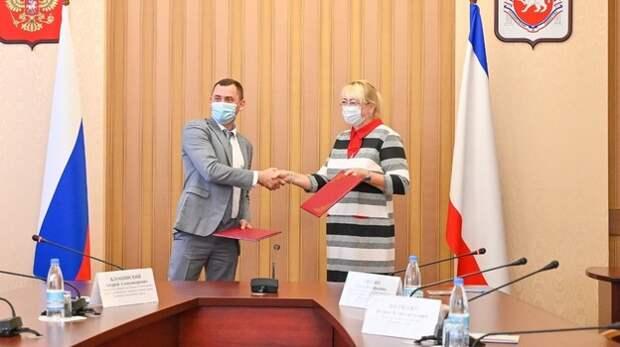 Крым и Ненецкий автономный округ подписали соглашение в сфере туризма