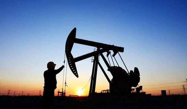 Рынок нефтесервиса Росси сокращается на четверть