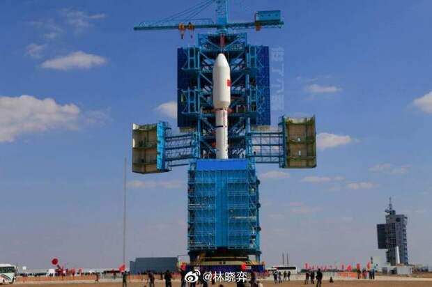 Многоцелевая тайна: первый многоразовый космический корабль Китая