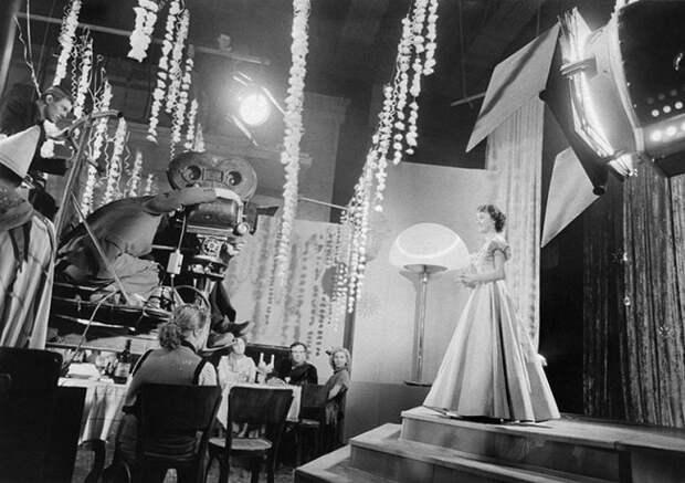 17 редких фотографий со съёмок легендарных советских фильмов