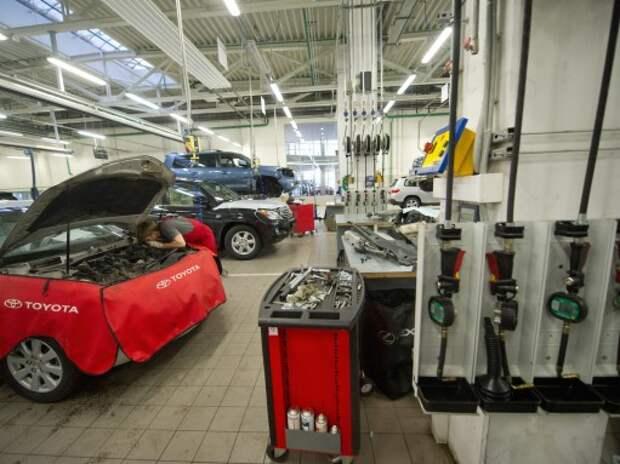 «Отремонтировать» свой имидж: отзывные кампании от Lada до Cadillac