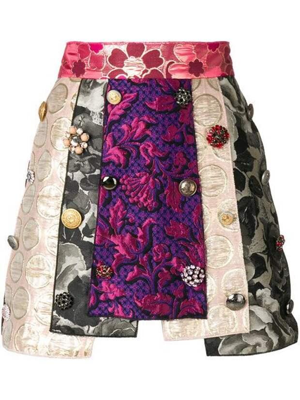 Оригинальные юбки 2 (15 шт)