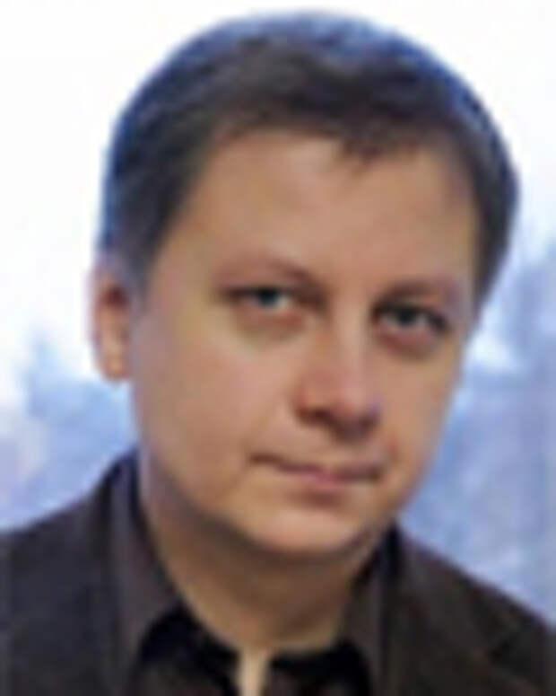 Олег Реут