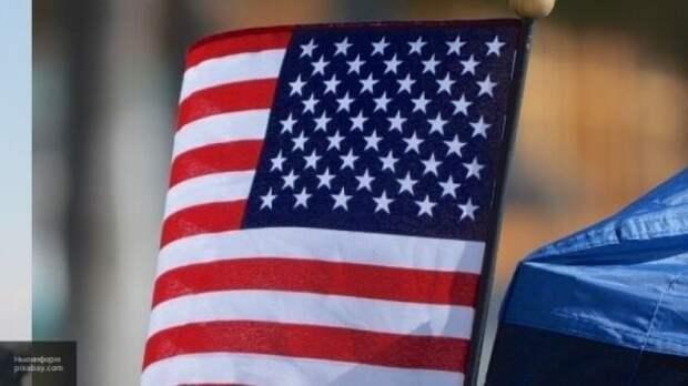 Минюст США: нет никаких свидетельств иностранного влияния на итоги выборов