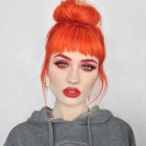 Как цвет волос может кардинально изменить вашу судьбу