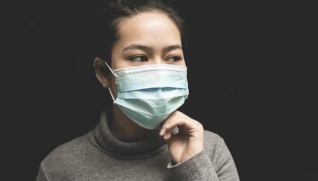 Регопертор Подольска призвал правильно утилизировать маски в период пандемии