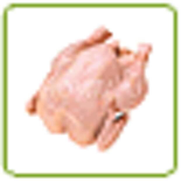 Как приготовить закуску из курицы в пряном томатном желе