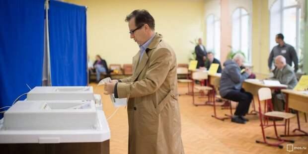 Кандидаты из «списка Собянина» одержали победу на выборах во всех округах Москвы