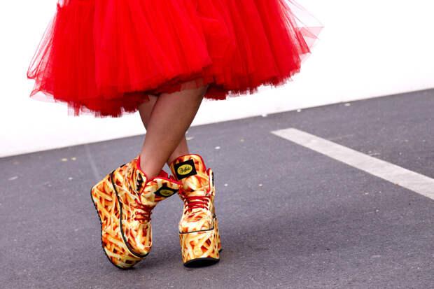 Как стать иконой street-style: 11 стильных правил