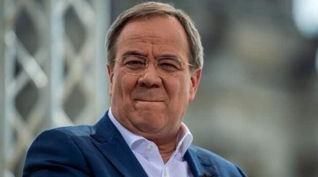 Немцы разозлились из-за угроз кандидата на пост канцлера в адрес России