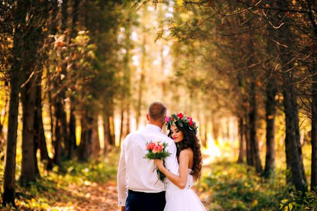 В чем фишка счастливого брака? Психолог Джон Готтман знает!