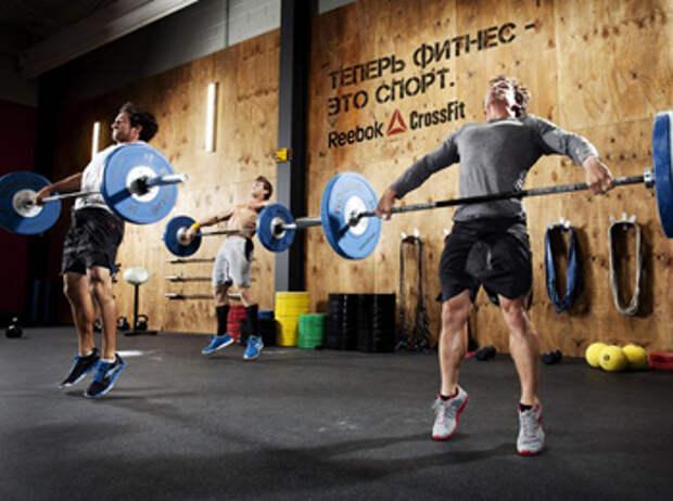 Сила + скорость + выносливость = здоровье