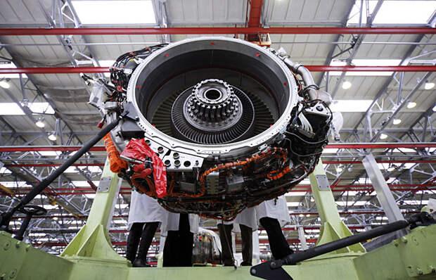 Зачистка неба. Сможет ли «русское NASA» вытеснить Boeing и Airbus
