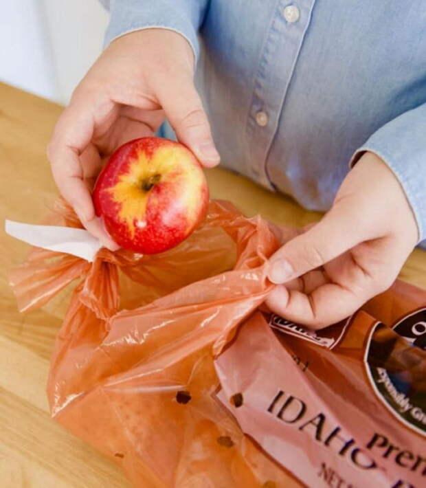 13 трюков на кухне, узнав про которые, вы не сможете их не использовать