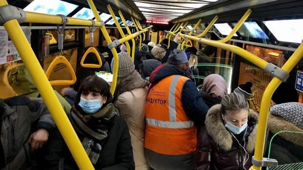 «Маршрутчики-неадекваты»: почему хамство в общественном транспорте стало нормой