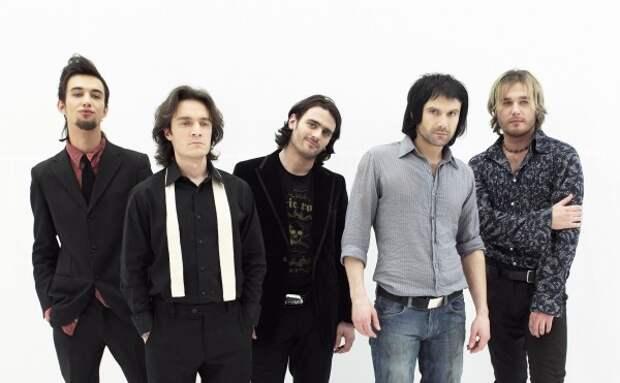 Группа «Океан Эльзы» выпустила клип на новую песню «Не йди»