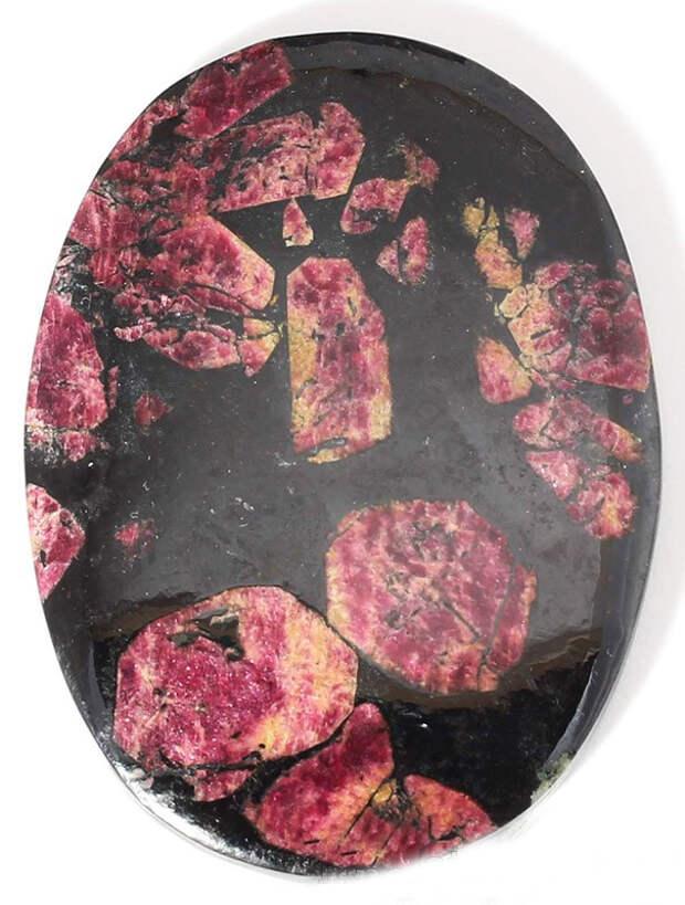 коллекционный камень
