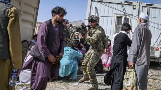 Однополярный мир закончился в Афганистане