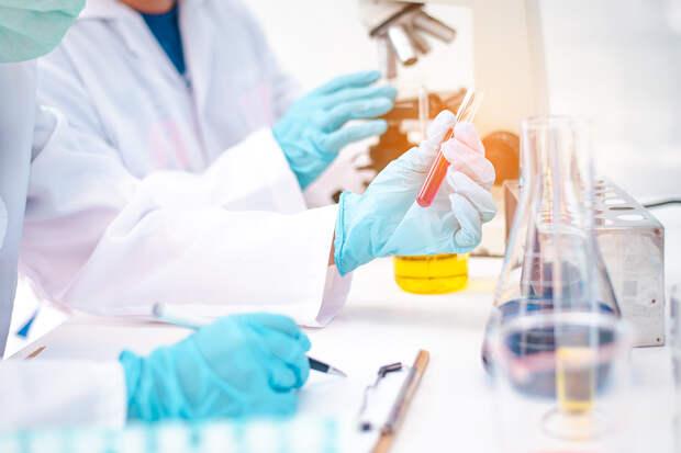 За сутки в России выявили 14922 заражённых коронавирусом