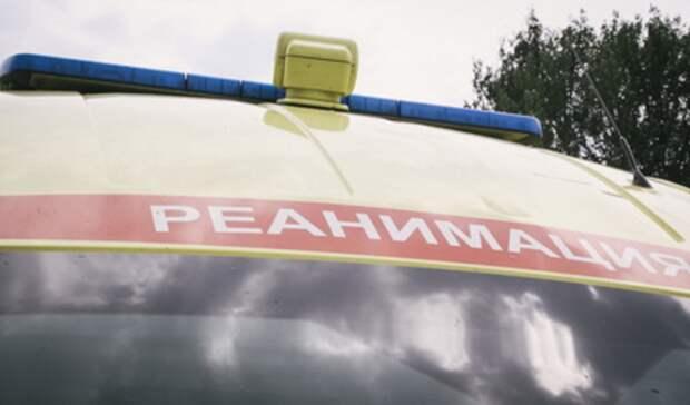 У2-месячного малыша химический ожог: екатеринбурженка напоила сына лимонной кислотой
