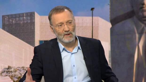 Михеев объяснил, как «суперреформы» 1990-х довели до санкционной войны России и США