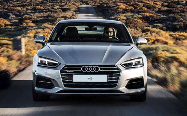 Audi отзывает автомобили из-за сбоев бортовой сети