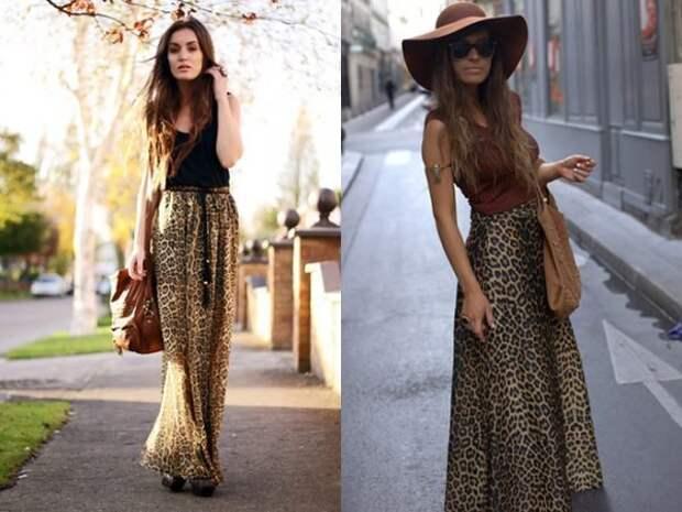 Какие юбки делают образ благороднее и дороже