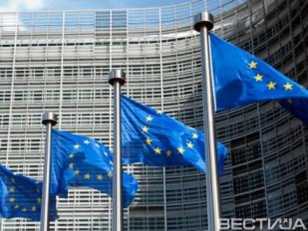 Главы МИД ЕС сегодня соберутся из-за Украины