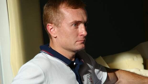 Подольчанин стал серебряным призером первенства области по спортивной гимнастике