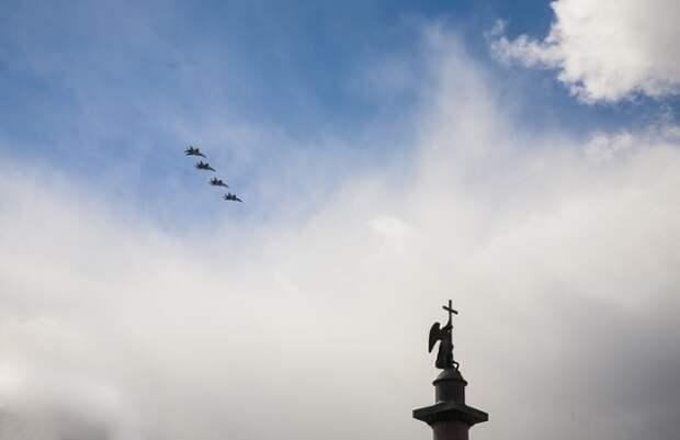 В России треснул стержень патриотизма