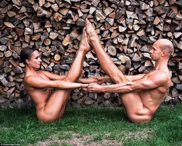 Польские спортсмены разделись для календаря