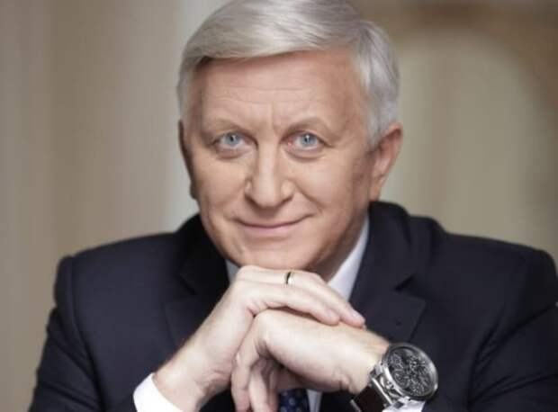 Актер Владимир Горянский | Фото: kino-teatr.ru