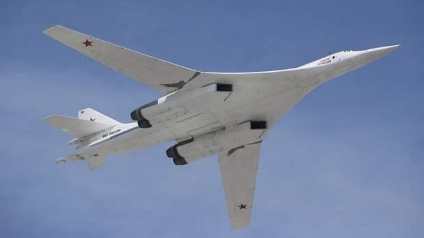 В США заявили о залетевших в зону ПВО бомбардировщиках ВКС России