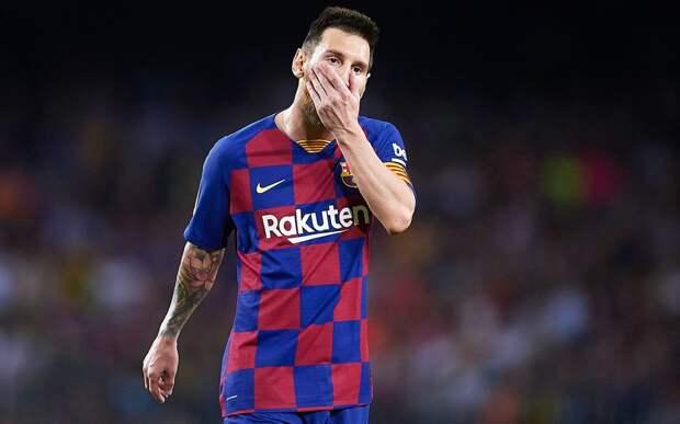 Лапорта: «Убежден, Месси хочет остаться в «Барселоне», и мы приложим все силы ради этого»