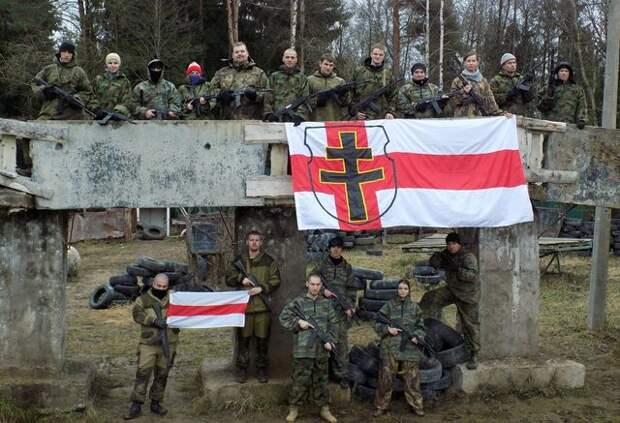 Белорусская «революция» затухает — кураторы требуют крови